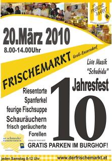10 Jahre FM Groß Enzersdorf