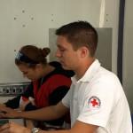 Anmeldung Rotes Kreuz