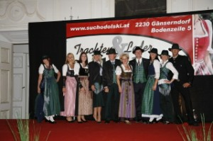 Suchodolski Schlosshof 1
